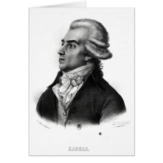 Cartes Bertrand Barere de Vieuzac