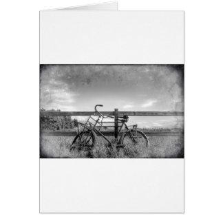 Cartes Bicyclette