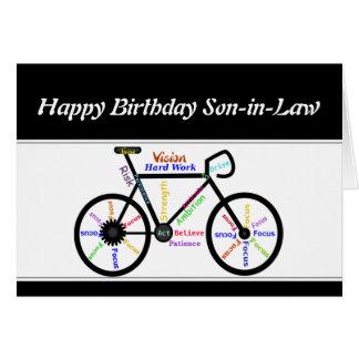 Célèbre Anniversaire Vélo Cartes, Invitations, Photocartes et faire-part  TP92