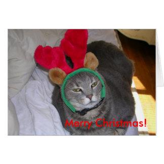 Cartes bigfatcat, Joyeux Noël !