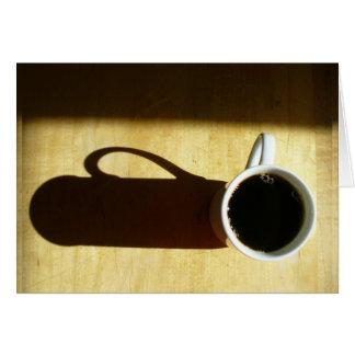 Cartes Bonjour Cofffee#3