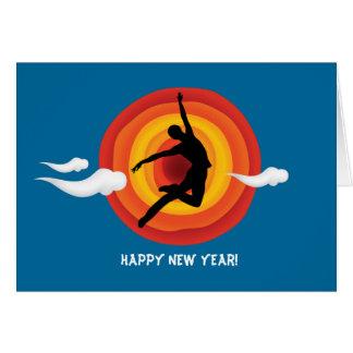 Cartes Bonne année !