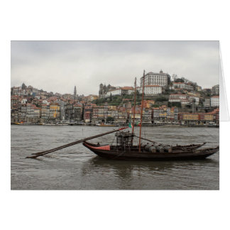 Cartes Bord de mer de Porto, Portugal