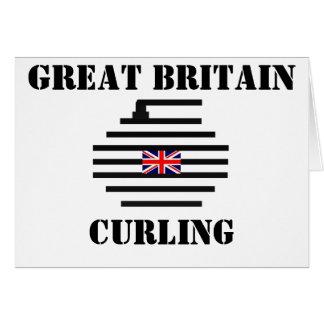 Cartes Bordage de la Grande-Bretagne