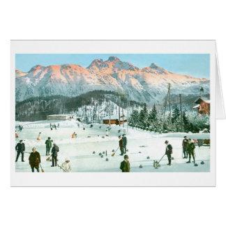 Cartes Bordage en Suisse