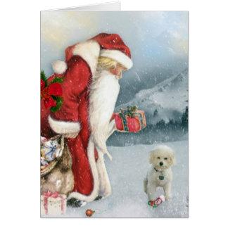 Cartes Brandi et Noël de père