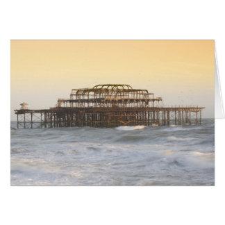 Cartes Brighton, Angleterre 3