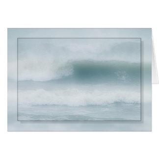 Cartes Brume de mer