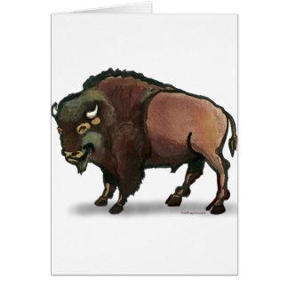 Cartes Buffalo