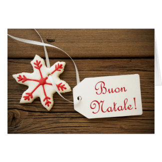 Cartes Buon Natale