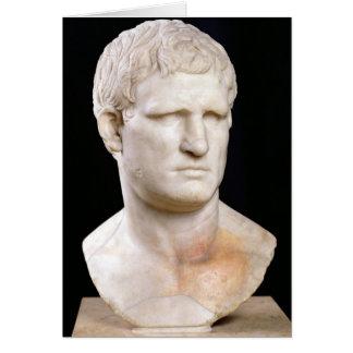 Cartes Buste d'Agrippa