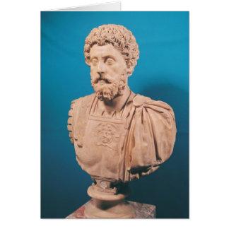 Cartes Buste de Marcus Aurelius