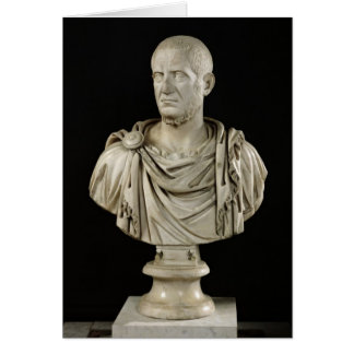 Cartes Buste de Marcus Claudius Tacite