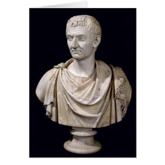 Cartes Buste de Marcus Cocceius Nerva
