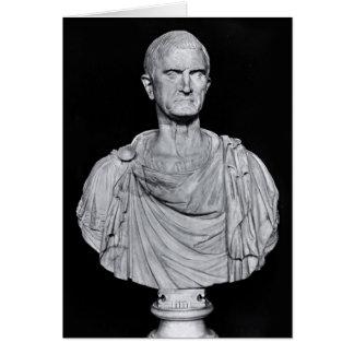 Cartes Buste de Marcus Licinius Crassus