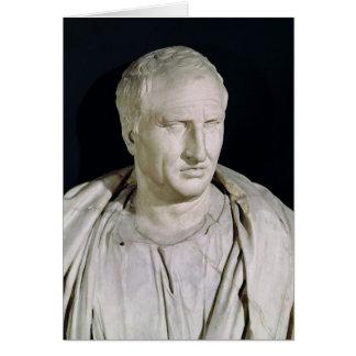 Cartes Buste de Marcus Tullius Cicero