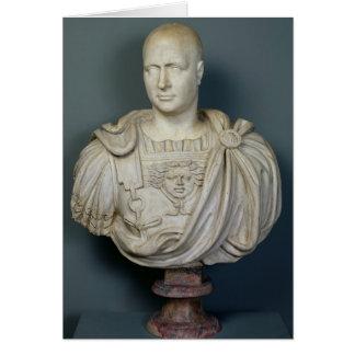 Cartes Buste de Publius Cornélius Scipio 'Africanus