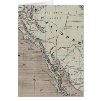 Cartes Californias