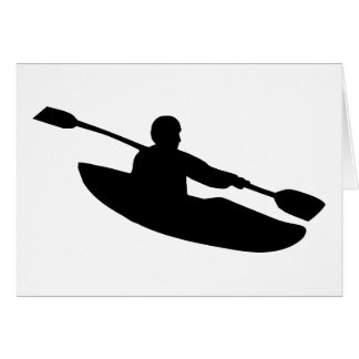 Cartes Canoë - kayak