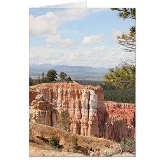 Cartes Canyon de Bryce, Utah 22