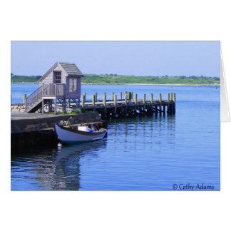 Cartes Cape Cod
