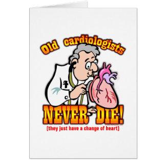 Cartes Cardiologues