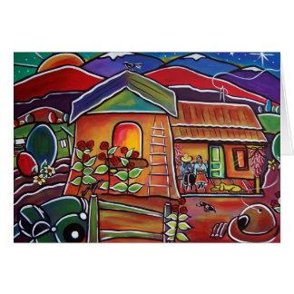 Cartes Casa De Los Abuelos