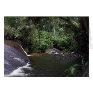 Cartes Cascade brésilienne