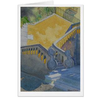 Cartes Cascais Staircase.JPG