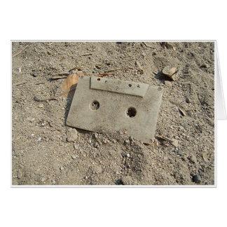 Cartes Cassette