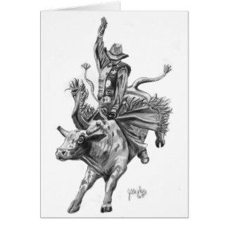 Cartes Cavalier de Taureau