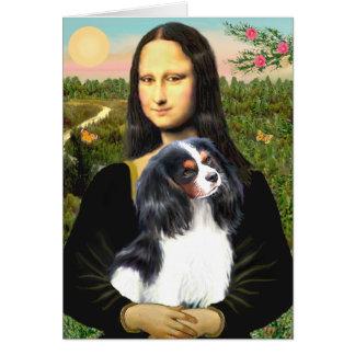 Cartes Cavalier (Tri6) - Mona Lisa