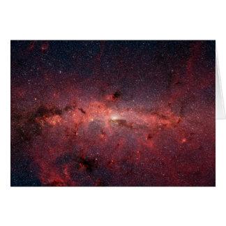 Cartes Centre galactique