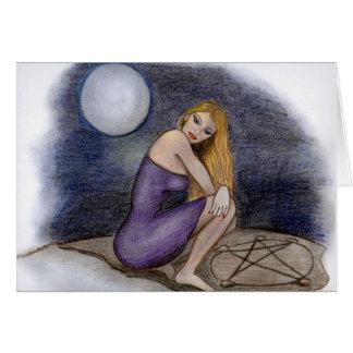 Cartes Cercle de sorcières