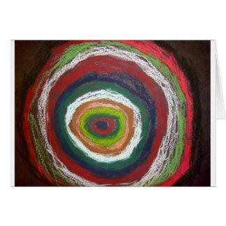 Cartes Cercles de Kandinsky
