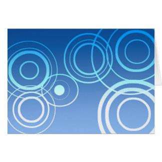 Cartes Cercles (paysage)