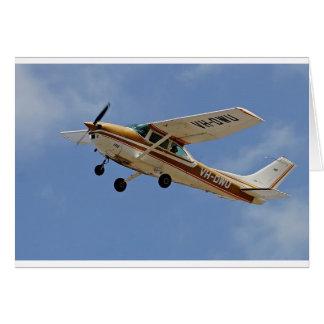 Cartes Cessna