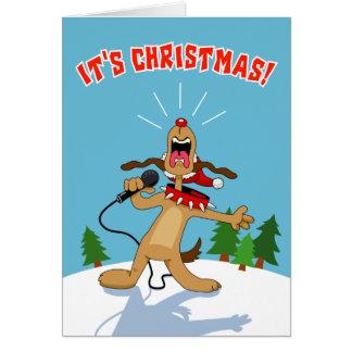 Cartes C'est Noël !