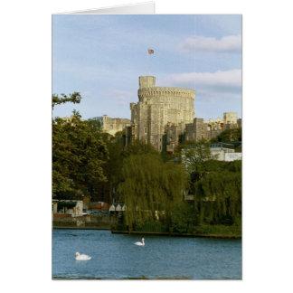 Cartes Château de Windsor