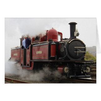 Cartes Chemin de fer de Ffestiniog