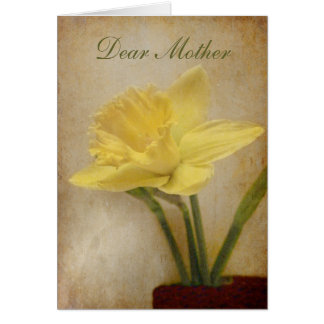 Cartes Chère mère, joyeux anniversaire