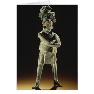 Cartes Chiffre royal debout