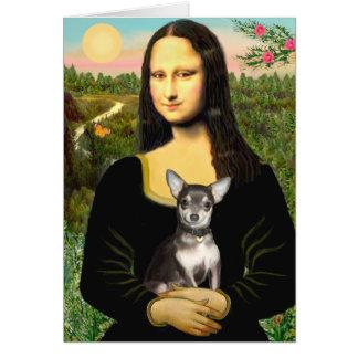Cartes Chiwawa (BlueTan) - Mona Lisa