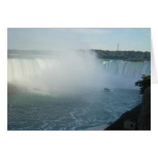Cartes Chutes du Niagara