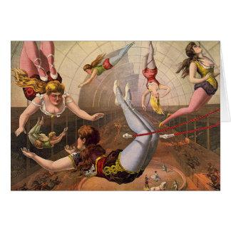 Cartes Circus-1890