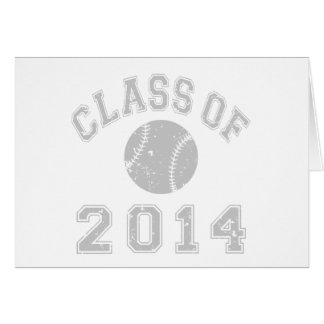 Cartes Classe du base-ball 2014