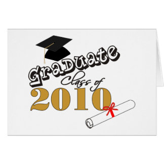 Cartes Classe licenciée de 2010