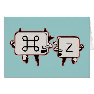 Cartes Commandman et Zidekick