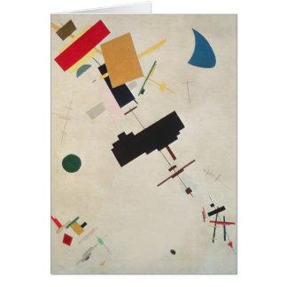 Cartes Composition No.56, 1936 en Suprematist