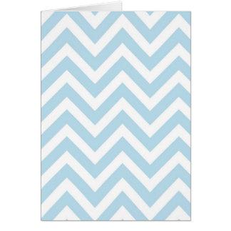 Cartes Conception fraîche de serviettes de turquoise de